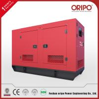 China Low RMP Generator  Yangdong Diesel Engine Parts Poweredwith CE and ISO on sale