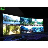 Wholesale Super thin High resolution P6 Indoor SMD Full Color LED Video Display from china suppliers