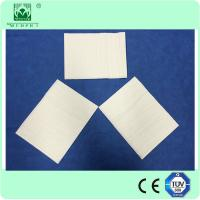 Buy cheap Scrim reinforced absorbent paper for disposable Medical hand paper towel from Wholesalers