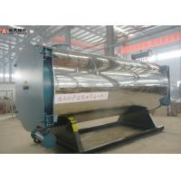 China Fluid Oil Running Thermal Oil Heater Boiler / Gas Fired Thermal Oil Heater on sale