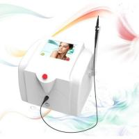 Wholesale 30 HZ frequency laser therapy spider vein removal machine for legs China supplier from china suppliers