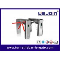 Wholesale Portable electric Subway Tripod Turnstile Gate For Improve Working Productivity from china suppliers