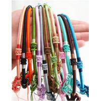 China Sell/Supply Chinese Silk Cords for Pendants Necklace on sale