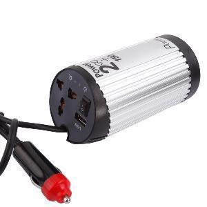 China 200W Car Power Inverter DC to AC Power Inverter with USB Power Port DC/AC Car Power Inverter 200W (I-P-PI-200W) on sale
