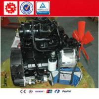 Wholesale Cummins Diesel engine 4BTA3.9-C100, Cummins engine assembly from china suppliers