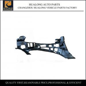 China Benz C Class W205 Front Bumper Bracket Black OEM 2058853165 2058853265 on sale