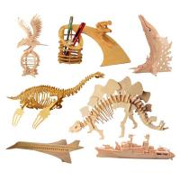 Wholesale Wooden puzzle toys from china suppliers