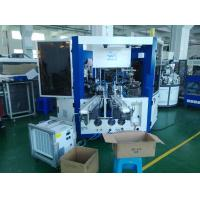 China Automatic Screen Printing Machine For Acrylic Jars and Plastic Jars Tubes on sale