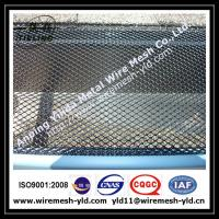 Wholesale aluminum expanded metal gutter guard,gutter mesh from china suppliers