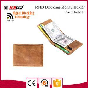 China money clip men wallet on sale