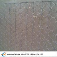 Wholesale Wire Mesh Gabion Mattress|By Galvanized Wire 80X100 or 60X80 China Manufacturer from china suppliers