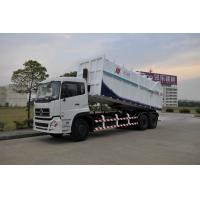 Buy cheap 6x4 Garbage Collection Vehicles Truck from Wholesalers