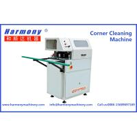 Wholesale UPVC Profile Window and Door Corner Cleaning Machine from china suppliers