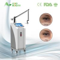 Wholesale RF Tube 10600nm Fractional Co2 laser machine beauty for salon use from china suppliers