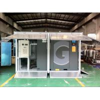 Wholesale GF Series used engine oil dry air Compressor/generator from china suppliers