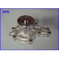 Wholesale Water Pump / Coolant Pump 1G772-73032 Fit For The Kubota Diesel V3307 Engine Parts from china suppliers