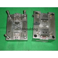 Buy cheap P20 DME standard Precision Plastic Injection LP-2 Texturing Mould from wholesalers