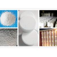 Wholesale Trichloroisocyanuric Acid TCCA SDIC CAS 87 90 1 Easy Water Soluble from china suppliers