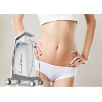 China Body Reshaping Acoustic Wave Therapy Machine / Shockwave Therapy For Celluite Treatment on sale