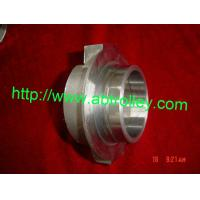 Wholesale extruded aluminum part,steel part, industrial part from china suppliers
