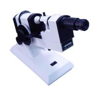 Wholesale Portable Optical Lensometer External Type Reading White Color GD6202 NJC-4 from china suppliers