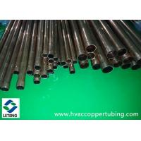 China Refrigeration Copper Fittings , CE 9000BTU Air Conditioner 20 mm Copper Pipe on sale