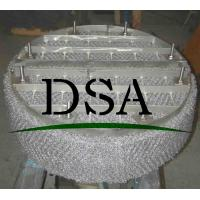 Wholesale Knitted Wire Mesh Demister from china suppliers