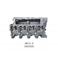 Wholesale Cummins Diesel Engine Cylinder Head Excavator Replacement Parts from china suppliers
