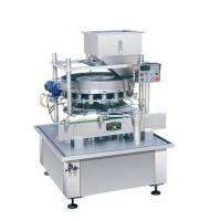 Buy cheap 10.1 Inch Touch Screen Food Packaging Equipment Packing Machinery 10 Head from wholesalers