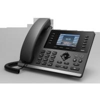 China Cheaper Color Screen  HD Voice Voip Phone 2/4/6 Sip Ip Phone on sale