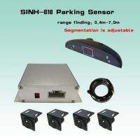 Wholesale Good Quality Vehicle Front Bumper Parking Sensors for Car/Bus/Truck/Trailer from china suppliers