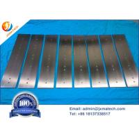 Buy cheap Pure Chromium Plate Sputtering Targets With High Corrosion Resistance from wholesalers
