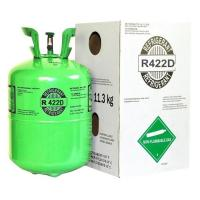 Wholesale refrigerant gas R422D from china suppliers