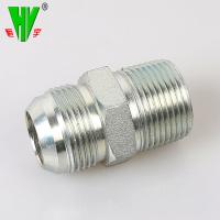 Buy cheap High pressure hydraulic hose line fittings hydraulic hose adapters from wholesalers