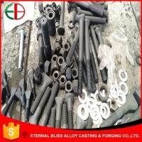 45 Steel High Strength Bolts for Ball Mill EB887