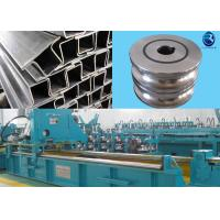 Buy cheap SKD11 Material Tube Mill Roll Welding Pipe Making Welded Pipe Mould from Wholesalers