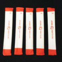 Wholesale Disposable full paper wrapped chopsticks from china suppliers