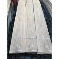 China American Walnut Sliced Veneer Walnut Natural Veneers for Furniture Doors Panel Interior Decor on sale