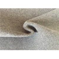 "Buy cheap Hongmao Comfortable Stretch Wool Fabric , Wool Blanket Fabric 57 / 58"" from Wholesalers"