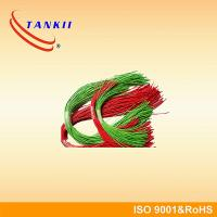 0.01 - 10mm Enamelled Wire Copper Nichrome Heater Wire CuNi44 Constantan Red Black White Green