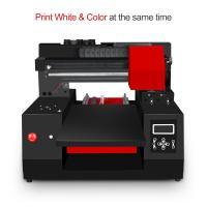 China Commercial UV LED Inkjet Printer Cell Phone Cover Printing Machine 5760×1440 Dpi on sale