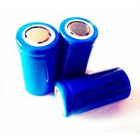 Wholesale 22430 2000mAh 3.7V rechargeable battery li-ion lithium batteries from china suppliers