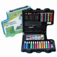 Wholesale School Art Set from china suppliers