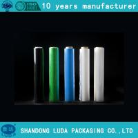 Wholesale Transparent cheap pallet Stretch Film wrapping from china suppliers