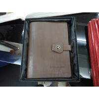 Wholesale Popular Style Custom Printed Pocket Notebooks / Business Notepads With Logo from china suppliers