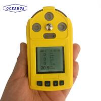Wholesale OC-904 Portable Nitrogen Dioxide gas detector with the measuring range of 0~20ppm from china suppliers