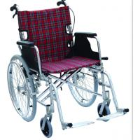 Wholesale Aluminum wheelchair THL908LAJ from china suppliers