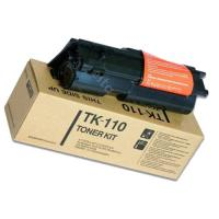 Buy cheap Recycled  Kyocera Toner Cartridges TK110 For Kyocera FS720 / 1820 / 920 / 1010MFP / 118MFP from wholesalers