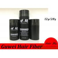 Wholesale 15 Colors 12g/28g Hair Building Fibers Instant Thickening The Hair from china suppliers