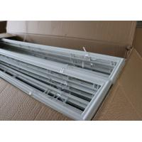 China Resistance To Water Front Door Glass Frame Structural Integrity North American on sale